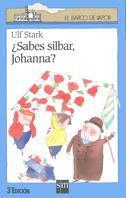 Libro SABES SILBAR, JOHANA?