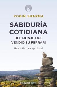 Libro SABIDURIA COTIDIANA DEL MONJE QUE VENDIO SU FERRARI