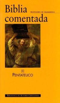 Libro SAGRADA BIBLIA: PENTATEUCO