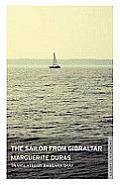 Libro SAILOR FROM GIBRALTAR