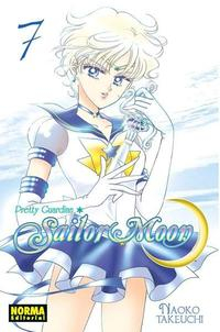Libro SAILOR MOON 7