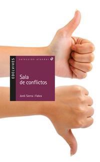 Libro SALA DE CONFLICTOS