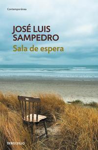 Libro SALA DE ESPERA