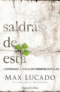 Libro SALDRAS DE ESTA