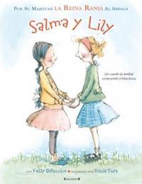 Libro SALMA Y LILY