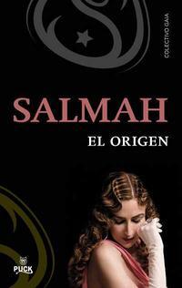 Libro SALMAH: EL ORIGEN