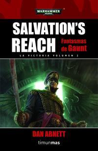 Libro SALVATION S REACH