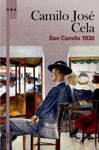 Libro SAN CAMILO, 1936