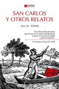 Libro SAN CARLOS Y OTROS RELATOS