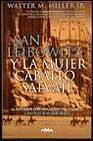 Libro SAN LEIBOWITZ Y LA MUJER CABALLO