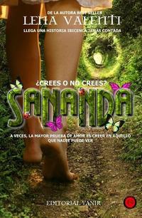 Libro SANANDA I