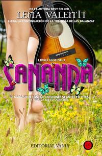 Libro SANANDA II
