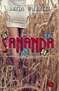 Libro SANANDA III
