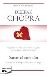 Libro SANAR EL CORAZON