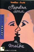 Libro SANDRA AMA A MEIKE