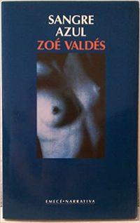 Libro SANGRE AZUL