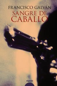 Libro SANGRE DE CABALLO