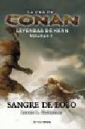 Libro SANGRE DE LOBOS