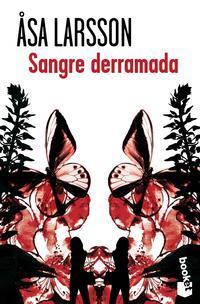 Libro SANGRE DERRAMADA