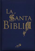 Libro SANTA BIBLIA NORMAL. MODELO 5. GRAN LUJO