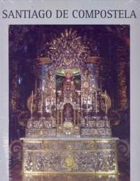 Libro SANTIAGO DE COMPOSTELA: CIUDAD PATRIMONIO DE LA HUMANIDAD