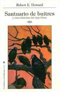 Libro SANTUARIO DE BUITRES: Y OTRAS HISTORIAS DEL VIEJO OESTE