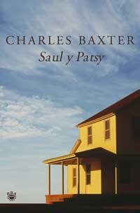 Libro SAUL Y PATSY