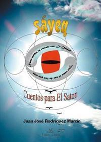 Libro SAYEQ: CUENTOS PARA EL SATORI