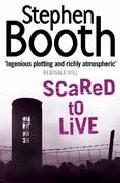 Libro SCARED TO LIVE