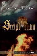 Libro SCRIPTORIUM