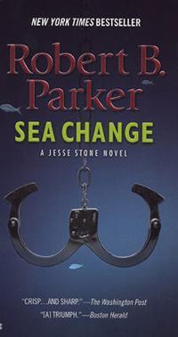 Libro SEA CHANGE