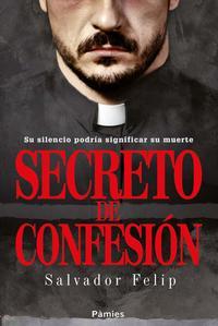 Libro SECRETO DE CONFESION