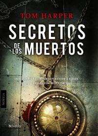 Libro SECRETOS DE LOS MUERTOS