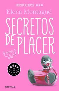Libro SECRETOS DE PLACER