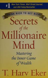 Libro SECRETS OF THE MILLIONAIRE MIND