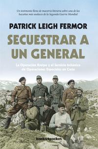 Libro SECUESTRAR A UN GENERAL