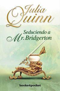 Libro SEDUCIENDO A MR. BRIDGERTON