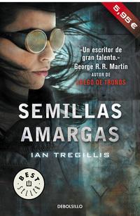 Libro SEMILLAS AMARGAS