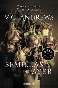 Libro SEMILLAS DEL AYER