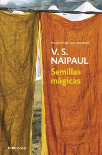 Libro SEMILLAS MAGICAS