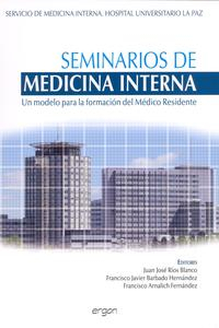 Libro SEMINARIOS DE MEDICINA INTERNA