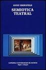 Libro SEMIOTICA TEATRAL