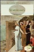 Libro SEMIRAMIS