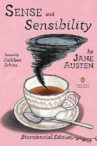 Libro SENSE AND SENSIBLITY