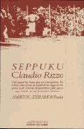 Libro SEPPUKU