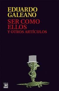 Libro SER COMO ELLOS Y OTROS ARTICULOS
