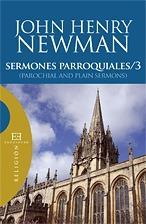 Libro SERMONES PARROQUIALES 3