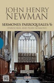 Libro SERMONES PARROQUIALES/ 6