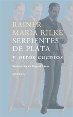 Libro SERPIENTES DE PLATA Y OTROS CUENTOS