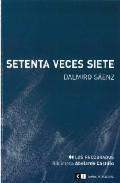Libro SETENTA VECES SIETE